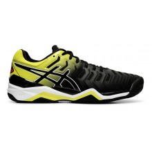 SCARPE ASICS GEL RESOLUTION 7 TERRA BATTUTA