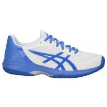 SCARPE DONNA ASICS GEL COURT SPEED TERRA BATTUTA