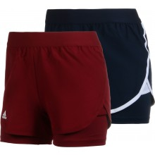 PANTALONCINI ADIDAS JUNIOR BAMBINA CLUB