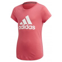 MAGLIETTA ADIDAS TRAINING JUNIOR BAMBINA MUST HAVE BOS