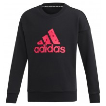 FELPA ADIDAS TRAINING JUNIOR BAMBINA MUST HAVE BOS