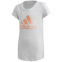 MAGLIETTA ADIDAS TRAINING JUNIOR BAMBINA ID WINNER