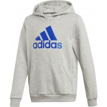 FELPA CON CAPPUCCIO ADIDAS TRAINING JUNIOR MUST HAVE BOS