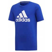 MAGLIETTA ADIDAS TRAINING  JUNIOR MUST HAVE BOS