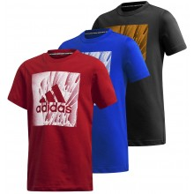 MAGLIETTA ADIDAS TRAINING JUNIOR MUST HAVE BOX