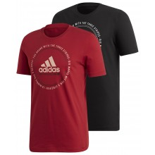 MAGLIETTA ADIDAS TRAINING MUST HAVE EMBLEM