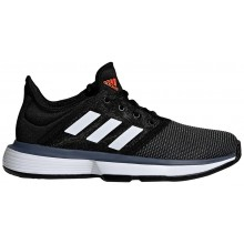 SCARPE ADIDAS JUNIOR  SOLECOURT PARLEY TUTTE SUPERFICI