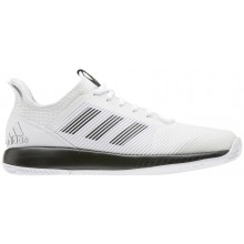 CHAUSSURES ADIDAS FEMME DEFIANT BOUNCE 2 TERRE BATTUE