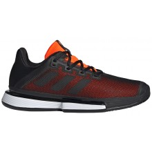 SCARPE ADIDAS SOLEMATCH BOUNCE TERRE BATTUE