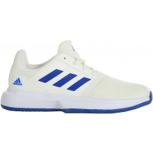 ADIDAS JUNIOR COURTJAM ALL COURT TENNIS SHOES