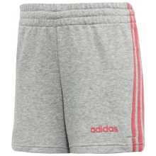 PANTALONCINI ADIDAS TRAINING JUNIOR BAMBINA ESSENTIALS 3S
