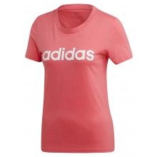 MAGLIETTA ADIDAS TRAINING DONNA ESSENTIAL LINEAR SLIM