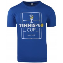 T-SHIRT TENNISPRO CUP
