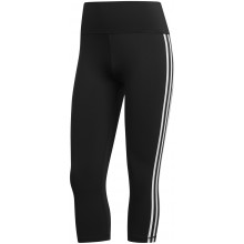 LEGGINGS 3/4 ADIDAS DONNA PERFORMANCE 3S