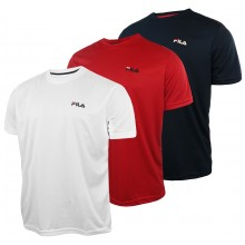 MAGLIETTA FILA JUNIOR LOGO SMALL