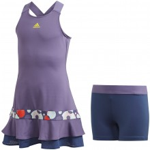 ROBE ADIDAS JUNIOR FILLE FRILL