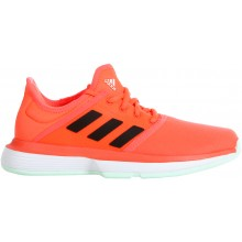 SCARPE ADIDAS JUNIOR SOLECOURT