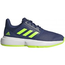 SCARPE ADIDAS JUNIOR COURTJAM XJ TUTTE LE SUPERFICI