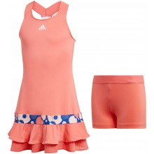 VESTITO ADIDAS JUNIOR FRILL