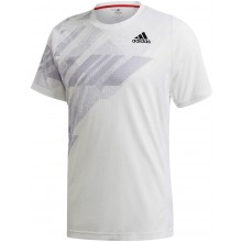 MAGLIETTA ADIDAS FREELIFT PRINT NEW YORK ZVEREV
