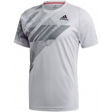 MAGLIETTA ADIDAS FREELIFT PRINT NEW YORK TSITSIPAS