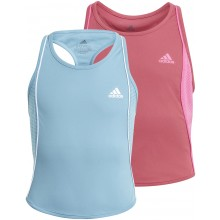 DEBARDEUR ADIDAS JUNIOR FILLE POP UP