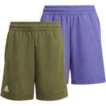 SHORT ADIDAS JUNIOR GARCON CLUB