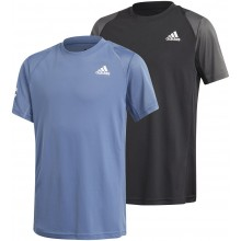 T-SHIRT ADIDAS JUNIOR GARCON CLUB 3 STRIPES