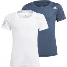 T-SHIRT ADIDAS JUNIOR FILLE CLUB