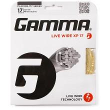 CORDA GAMMA LIVE WIRE XP 1.27 mm