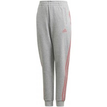 PANTALON ADIDAS JUNIOR FILLE 3 STRIPES