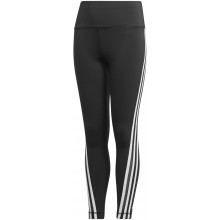 LEGGINGS ADIDAS JUNIOR RAGAZZA 3 STRIPES