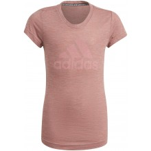 T-SHIRT ADIDAS JUNIOR FILLE MUST HAVES