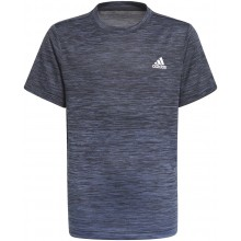 T-SHIRT ADIDAS JUNIOR GARCON AEROREADY GRAD