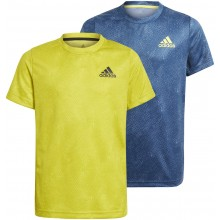 T-SHIRT ADIDAS JUNIOR GARCON OZ