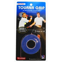 OVERGRIP TOURNA GRIP ORIGINAL BLU X3