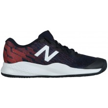 SCARPE NEW BALANCE JUNIOR 996 V3 TUTTE LE SUPERFICI