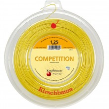 BOBINA KIRSCHBAUM COMPETITION (200 METRI)