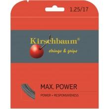 BOBINA KIRSCHBAUM MAX POWER (12 METRI)