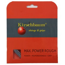 CORDA KIRSCHBAUM MAX POWER ROUGH (12M)