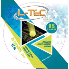 CORDAGE L-TEC OS PARADOX (2x 6.50 METRES)