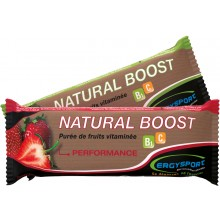 NATURAL BOOST ERGUSPORT