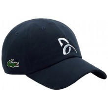 CAPPELLINO  LACOSTE COLLECTION NOVAK DJOKOVIC