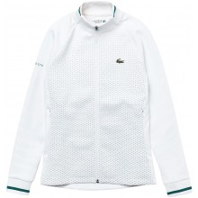 GIACCA LACOSTE DONNA ZIP L.20