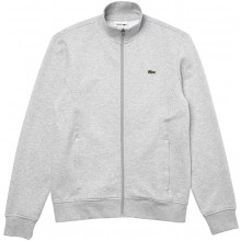 GIACCA CON ZIP LACOSTE LIFESTYLE