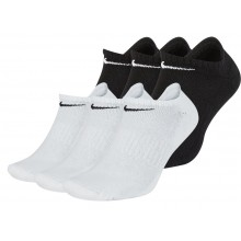 3 PAIA DI CALZINI ALTEZZA MEDIA NIKE CUSHION EVERYDAY
