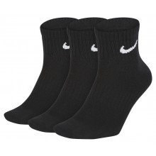 3 PAIA DI CALZE NIKE LIGHTWEIGHT ANKLE