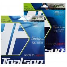 CORDA TOALSON RENCON DEVIL SPIN (12 M)