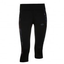 LEGGINGS LOTTO 3/4 SUPERRAPIDA