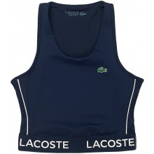 TOP LACOSTE DONNA TENNIS
